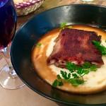 Cuisine chic & Popualire