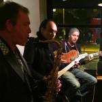 Concert de jazz le dimanche après midi