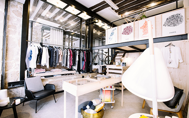 nordkraft design danois paris east village. Black Bedroom Furniture Sets. Home Design Ideas
