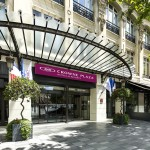 Crowne Plaza Paris République